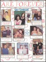 2003 Findlay High School Yearbook Page 164 & 165