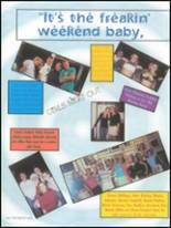 2003 Findlay High School Yearbook Page 166 & 167