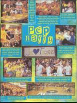 2003 Findlay High School Yearbook Page 172 & 173