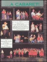 2003 Findlay High School Yearbook Page 182 & 183