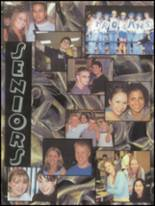 2003 Findlay High School Yearbook Page 188 & 189