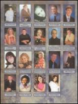 2003 Findlay High School Yearbook Page 208 & 209