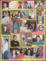 2003 Findlay High School Yearbook Page 210 & 211
