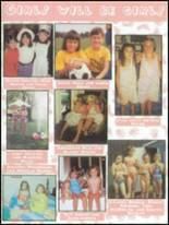 2003 Findlay High School Yearbook Page 218 & 219