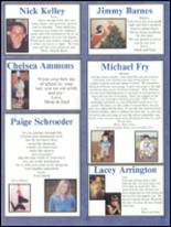 2003 Findlay High School Yearbook Page 224 & 225