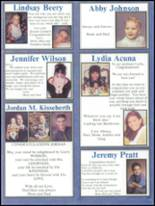 2003 Findlay High School Yearbook Page 226 & 227