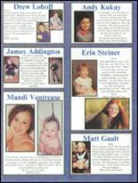 2003 Findlay High School Yearbook Page 228 & 229