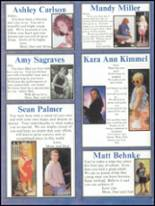 2003 Findlay High School Yearbook Page 232 & 233