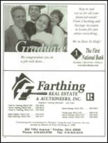 2003 Findlay High School Yearbook Page 242 & 243