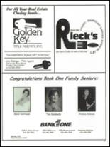 2003 Findlay High School Yearbook Page 244 & 245
