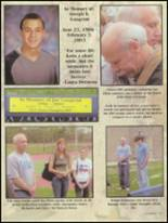2003 Findlay High School Yearbook Page 264 & 265