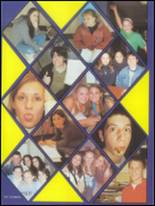 2003 Findlay High School Yearbook Page 266 & 267