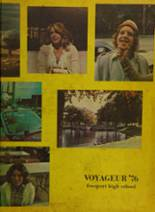 1976 Yearbook Freeport High School