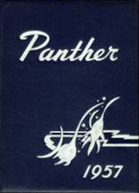 1957 Yearbook Park Rapids High School