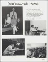 1994 Arlington High School Yearbook Page 20 & 21