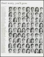 1994 Arlington High School Yearbook Page 24 & 25