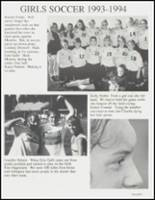 1994 Arlington High School Yearbook Page 56 & 57