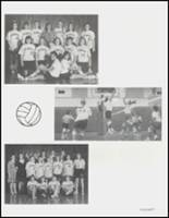 1994 Arlington High School Yearbook Page 60 & 61