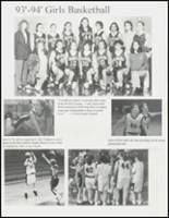 1994 Arlington High School Yearbook Page 74 & 75