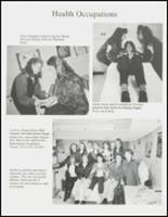 1994 Arlington High School Yearbook Page 100 & 101