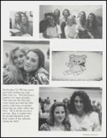 1994 Arlington High School Yearbook Page 106 & 107