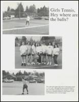1994 Arlington High School Yearbook Page 140 & 141