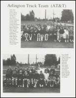 1994 Arlington High School Yearbook Page 146 & 147