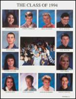 1994 Arlington High School Yearbook Page 148 & 149
