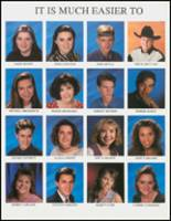 1994 Arlington High School Yearbook Page 150 & 151