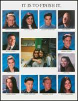 1994 Arlington High School Yearbook Page 152 & 153