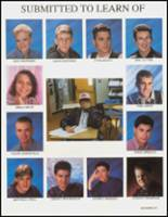1994 Arlington High School Yearbook Page 158 & 159