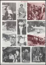 1982 Eufaula High School Yearbook Page 10 & 11