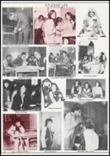 1982 Eufaula High School Yearbook Page 12 & 13