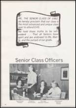 1982 Eufaula High School Yearbook Page 24 & 25