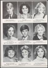 1982 Eufaula High School Yearbook Page 26 & 27