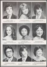 1982 Eufaula High School Yearbook Page 30 & 31