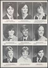 1982 Eufaula High School Yearbook Page 32 & 33