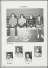 1982 Eufaula High School Yearbook Page 50 & 51