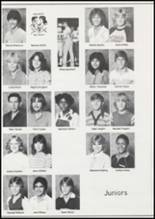 1982 Eufaula High School Yearbook Page 56 & 57