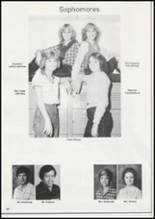 1982 Eufaula High School Yearbook Page 58 & 59