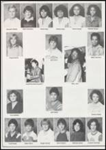 1982 Eufaula High School Yearbook Page 60 & 61