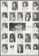 1982 Eufaula High School Yearbook Page 64 & 65