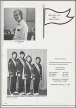 1982 Eufaula High School Yearbook Page 68 & 69