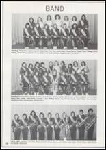1982 Eufaula High School Yearbook Page 72 & 73