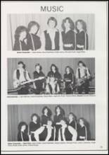 1982 Eufaula High School Yearbook Page 76 & 77