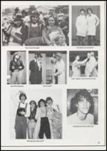 1982 Eufaula High School Yearbook Page 84 & 85