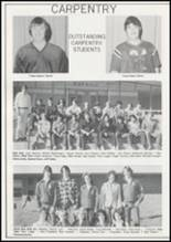 1982 Eufaula High School Yearbook Page 86 & 87