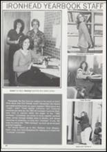 1982 Eufaula High School Yearbook Page 88 & 89