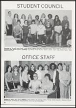 1982 Eufaula High School Yearbook Page 90 & 91