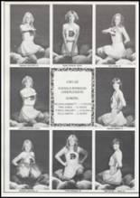 1982 Eufaula High School Yearbook Page 104 & 105
